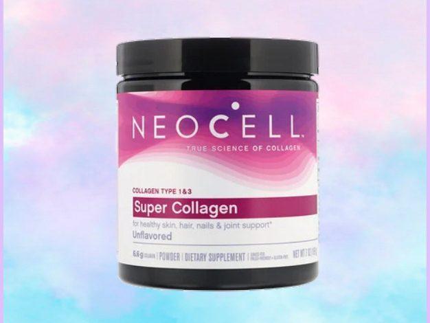 الكولاجين السائل من اي هيرب افضل كولاجين للوجة من اي هيرب تجربتي مع الكولاجين السائل أفضل أنواع الكولاجين